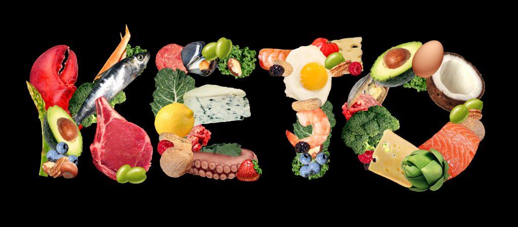 Was ist ketogene Ernährung? - Mein Wohlfühlgewicht-durch..